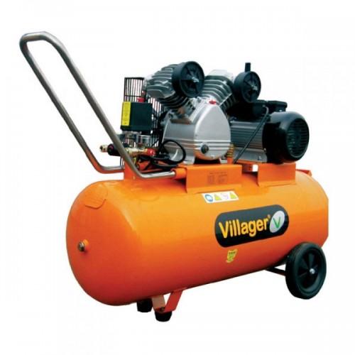 Kompresor za vazduh sa V motorom Villager VD 65-100L