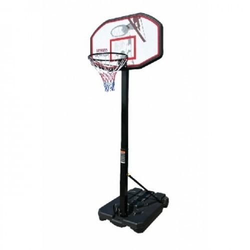 Košarkaška konstrukcija - prenosiva