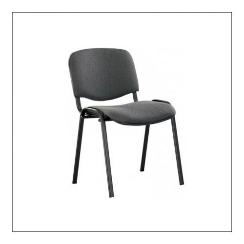 Konferencijska stolica ISO C38 Siva