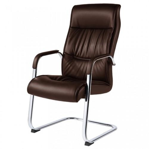 Konferencijska stolica B16 Braon