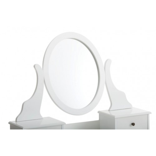 Konzolni stočić sa ogledalom Maling