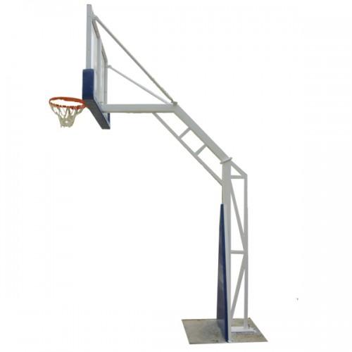 Košarkaška konstrukcija Olimp ST sa pleksiglas tablom 1800x1050
