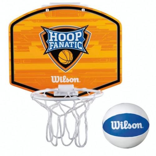Košarkaški set Wilson Mini Hoop Kit