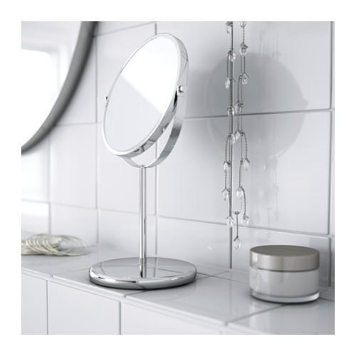 Kozmetičko ogledalo Mandi 33x17cm
