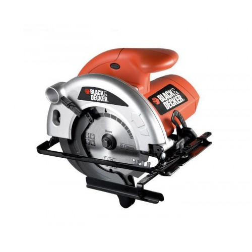 Kružna testera Black&Decker CD601A