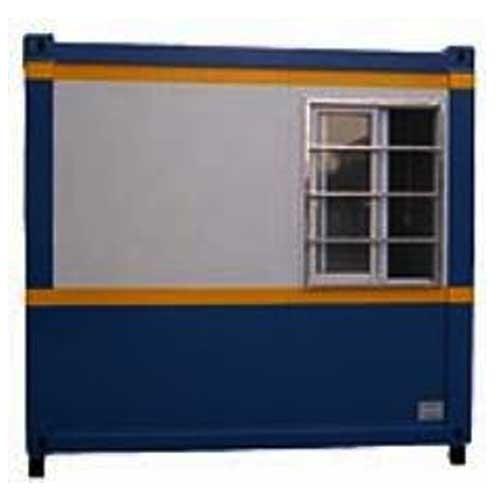 Kućica za čuvara 200 x 300 x 259,1 cm Womax