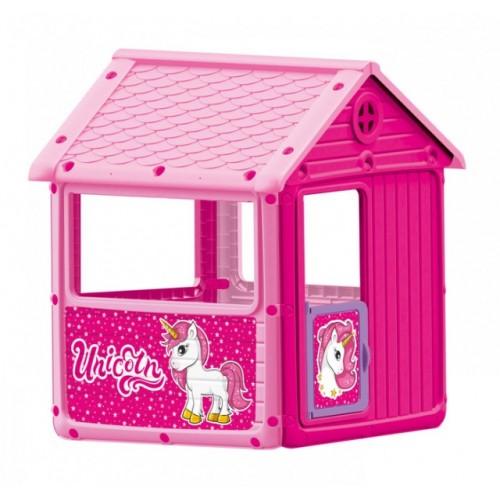 Kućica za decu Unicorn