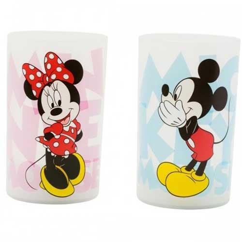 Philips DIS sveće Mickey & Minnie 2 set mixed 71712/55/16