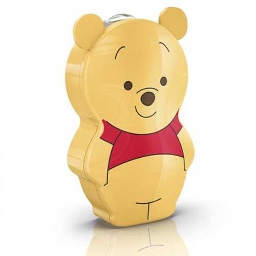 Philips Baterijska lampa Winnie The Pooh žuta 71767/34/16