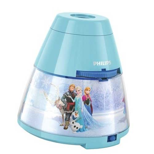 Philips Stona LED dečija lampa - projektor Frozen 71769/08/16
