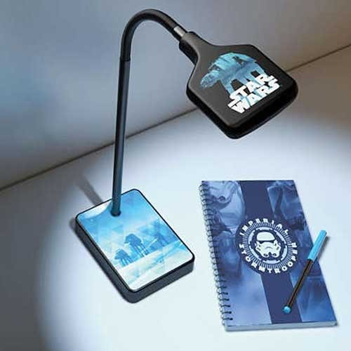 Philips Stona dečija lampa Star Wars LED 71770/99/16