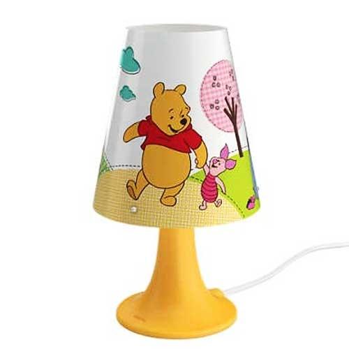 Philips stona dečija lampa Winnie the Pooh LED 71795/34/16