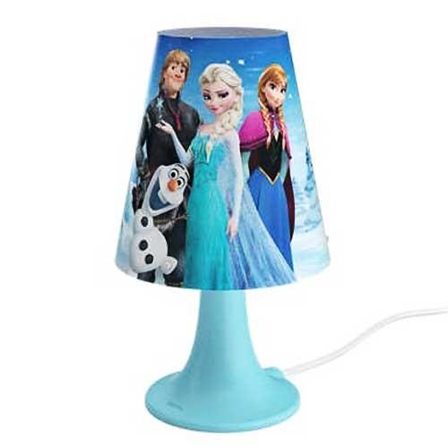 Philips Stona lampa Frozen LED 71795/35/16