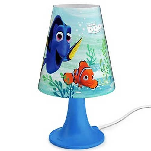 Philips Stona lampa Finding Dory LED 71795/90/16