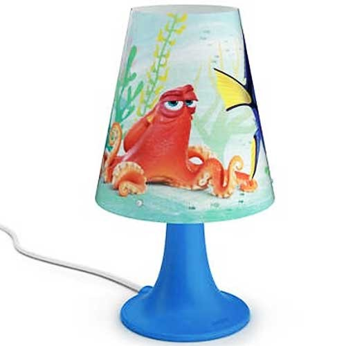 Philips stona dečija lampa Finding Dory LED 71795/90/16