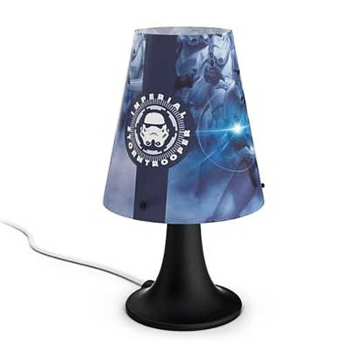 Philips stona decija lampa Star Wars LED 71795/99/16