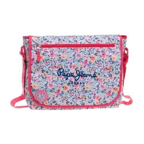 Laptop torba cvetna