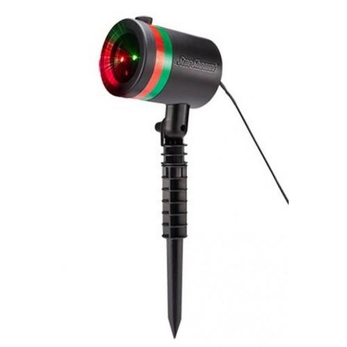 Laser projektor SHOWER STAR