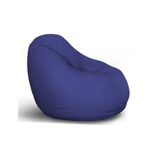 Lazy Bag šoteks plav S