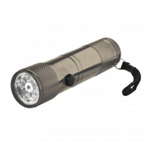 LED baterijska lampa sa pointerom 8 LED dioda MFL02