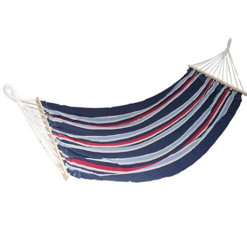 Ležaljka Jazzy plava