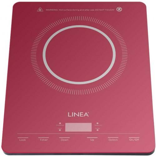 Indukcijski rešo Linea slim LIPC-0418