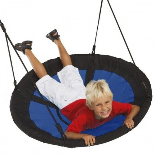 Ljuljaška za decu Swing Set 95 cm