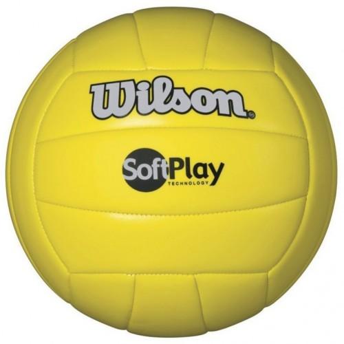 Lopta za odbojku Soft Play WTH3501XYEL