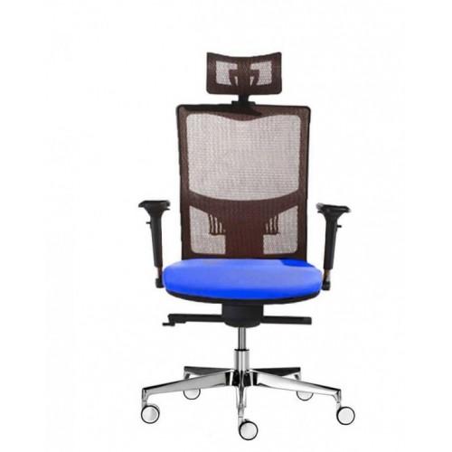 Ergonomska radna stolica M 295M /x/3b/br18/l4/gt/g/
