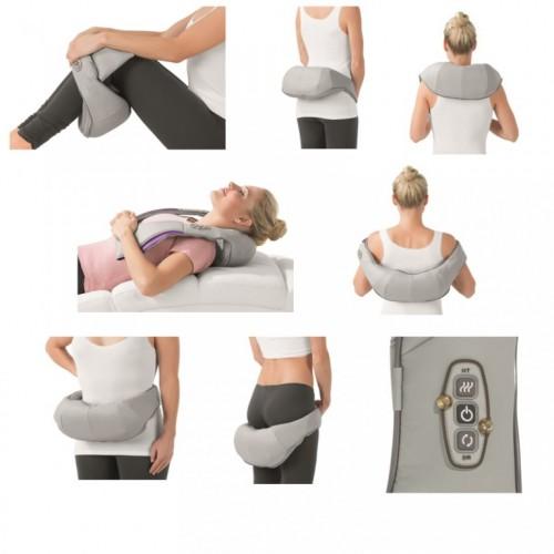 Šiacu masažer Vital max ART005215