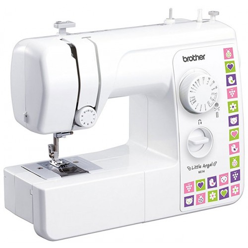 Mašina za šivenje Brother KE14 Little Darling