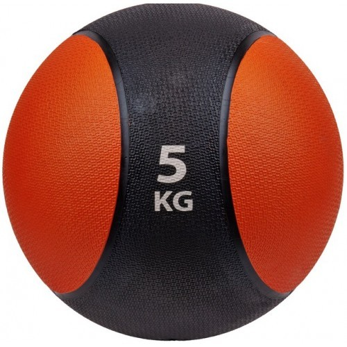 Medicinka - gumena lopta 5 kg