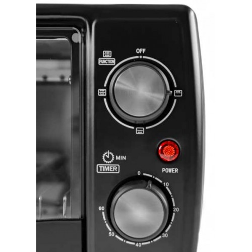 Mini električna rerna 9L Camry CR6016