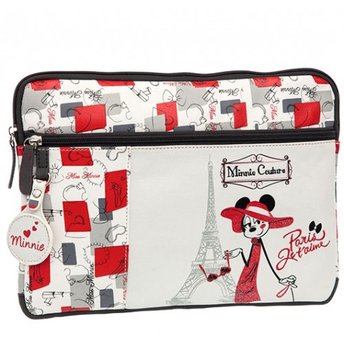 Minnie Mouse Couture torba za tablet