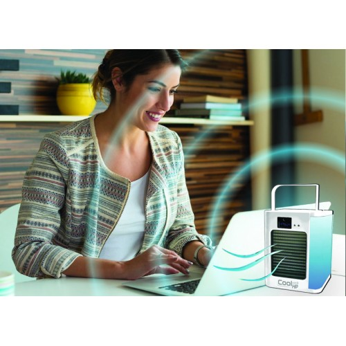 Mobilna klima Cool HP