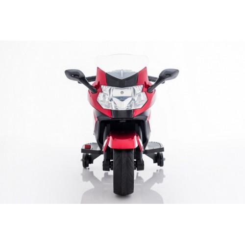 Motor na akumulator model Srednji motor crveni