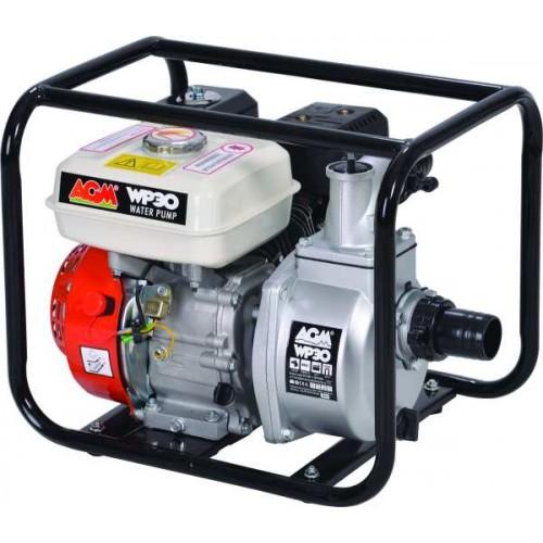 Motorna pumpa za vodu AGM WP-30