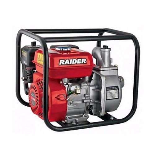 Motorna pumpa za vodu Raider RD-GWP01