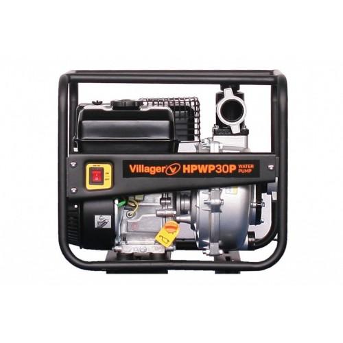 Motorna pumpa za vodu Villager Black Edition  HPWP 30 P
