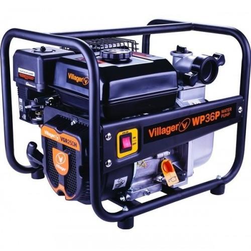 Motorna pumpa za vodu Villager Black Edition WP 36 P