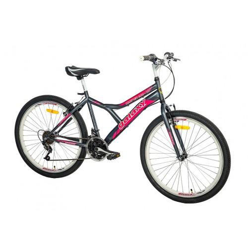 Mountin Bike Casper 260 26in 18 siva