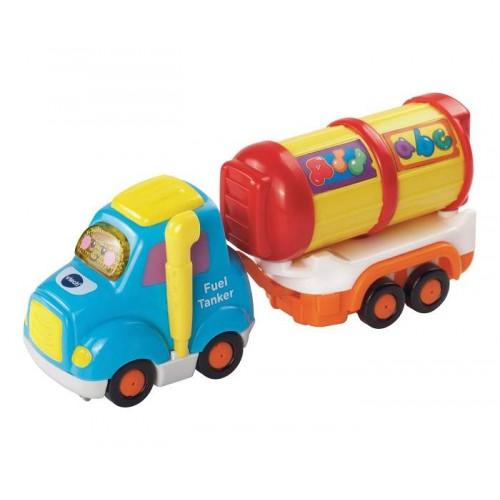 Muzička igračka kamiončić cisterna
