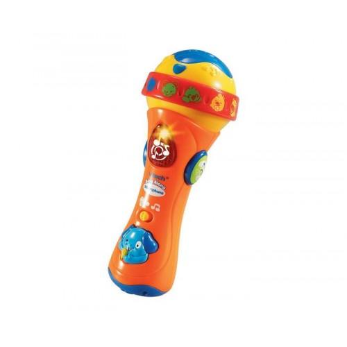 Muzička igračka Mikrofon