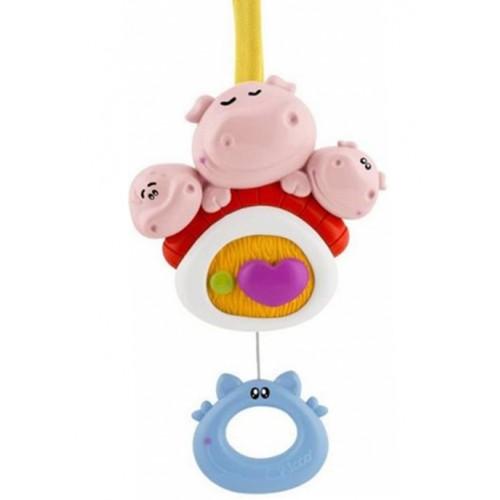 Muzička igračka tri praseta Chicco