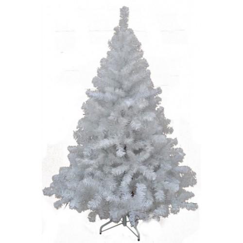 Bela novogodišnja jelka Wonder White 180 cm