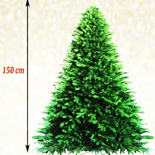 Novogodišnja jelka Evergreen 3D 150 cm