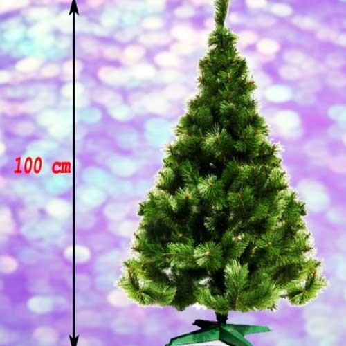 Novogodišnja jelka Bor 100 cm