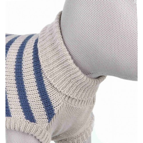 Džemper za psa Milton 33 cm