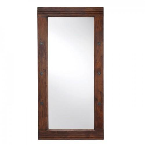 Ogledalo Akacie 60 cm x 115 cm
