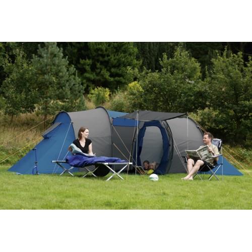 Šator za 6 osoba Open Air